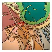 Yellowstone Fine Art Print