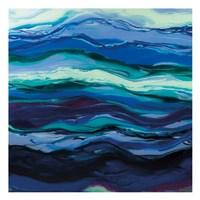 Twilight Rhythm Fine Art Print