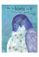 Let The Birds Fly Fine Art Print