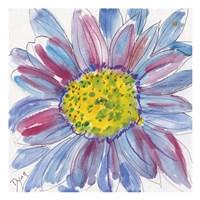 Serene Flower Fine Art Print