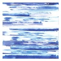 Blue Haze 2 Fine Art Print
