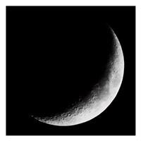 Dark Side Of The Moon Framed Print