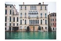 Venice Canals 2 Fine Art Print