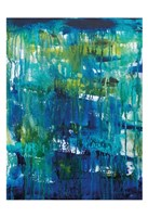 Water Abstraction Fine Art Print