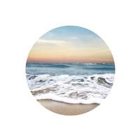 Waves To Sea 1 Framed Print