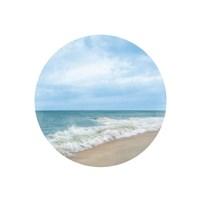 Waves To Sea 2 Framed Print