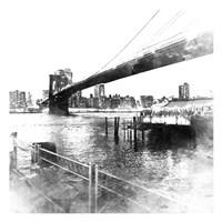 New York Magic Fine Art Print