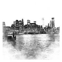 Magical New York Fine Art Print