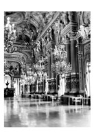 Palais Garnier Fine Art Print