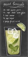 Summer Drinks IV Framed Print