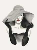 In Vogue I Fine Art Print