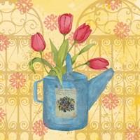 Garden Gift I Fine Art Print