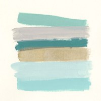 Palette Stack II Fine Art Print