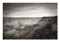 Canyon Morning Fine Art Print