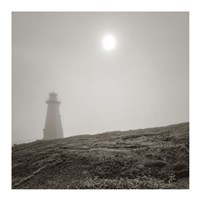 Cape Spear Fine Art Print