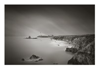 Pigeon Point Lighthouse Fine Art Print
