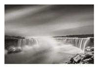 Horseshoe Falls I Framed Print