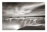 Horseshoe Falls II Fine Art Print