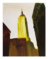 Skyscraper 1 Fine Art Print
