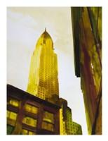 Skyscraper 3 Fine Art Print