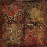Faena III Fine Art Print
