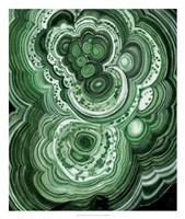 Malachite II Fine Art Print