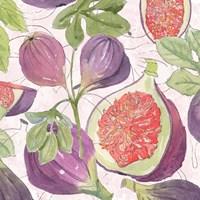 Fig Medley I Framed Print
