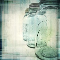 Canning Season III Fine Art Print