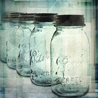 Canning Season VI Fine Art Print