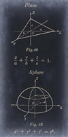 Mathematics II Fine Art Print