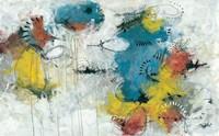 Abstract 3 Fine Art Print