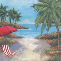 Summer Memory I Fine Art Print
