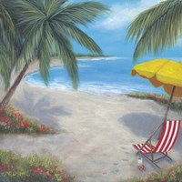 Summer Memory II Fine Art Print