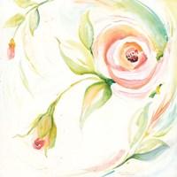 Blushing Fine Art Print