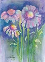 Cone Flower I Fine Art Print
