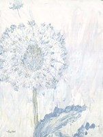 I Wish for Nothing-I Have Everything Inside I Need Fine Art Print