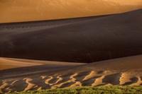 Desert Dunes Fine Art Print