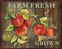 Farm Fresh III Fine Art Print