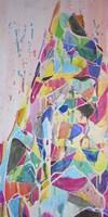 El Mela Fine Art Print