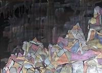 Galdhopiggen Fine Art Print
