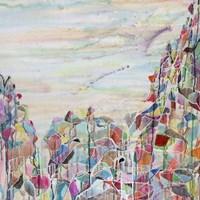 Mount Francais Fine Art Print