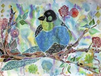 A Bird of a Different Feather Fine Art Print