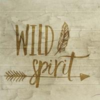 Wild Spirit Fine Art Print