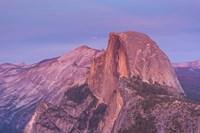 Mountain Top at Sunrise Fine Art Print