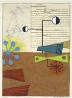 Dangler 1 Framed Print