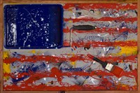 American Paint Fine Art Print