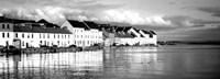 Galway, Ireland BW Fine Art Print