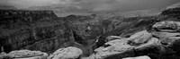 Toroweap Overlook, North Rim, Grand Canyon National Park, Arizona Fine Art Print