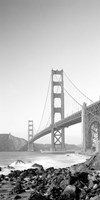 California, San Francisco, Golden Gate Bridge Fine Art Print