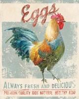 Farm Nostalgia VI Fine Art Print